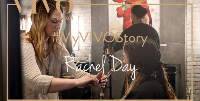 #MyViVoStory: Rachel Day