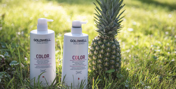 Goldwell Duo Liter Sale: August Product Special