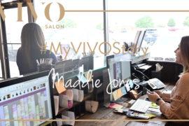 #MyViVoStory: Maddie Jones