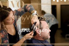 #MyViVoStory: Jana Myers