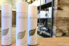 Usmooth Lift Volume Mousse