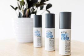 KMS Moist Repair Anti-Breakage Spray